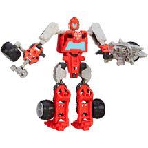 Walmart: Transformers Construct-Bots Scout Class Ironhide Buildable Action Figure