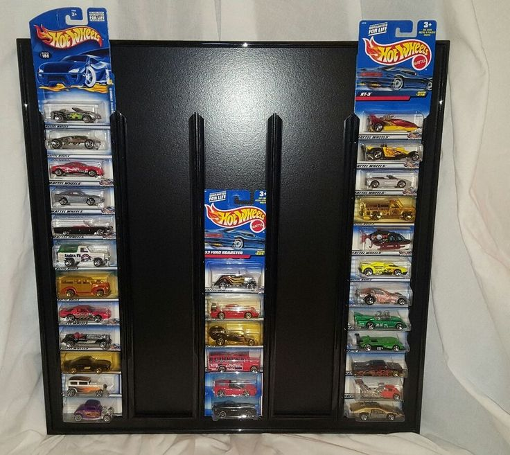 Best 25+ Hot Wheels Storage Ideas On Pinterest