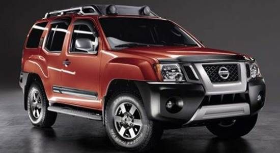 2017 Nissan Xterra Price Hubby loves his car!!!
