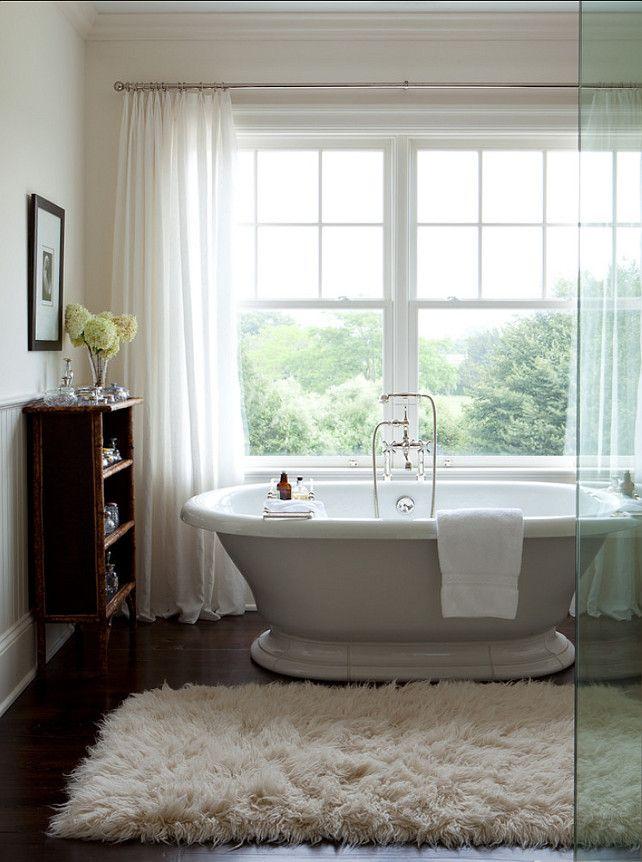 Bathroom Design Ideas. Relaxing Bathroom. #Bathroom ALICE BLACK INTERIORS: