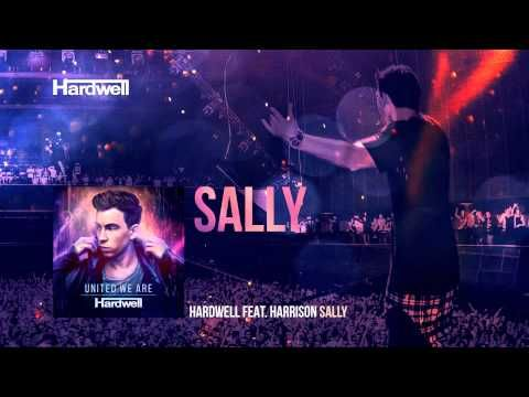 ▶ Hardwell feat. Harrison - Sally (Album Version Preview) - YouTube