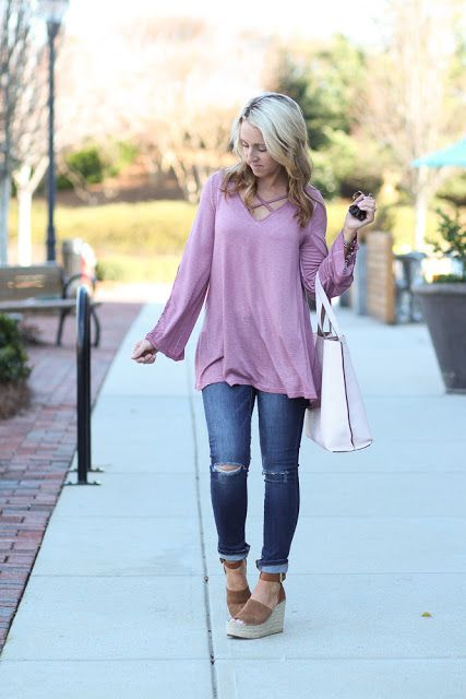 Two Peas in a Blog: Exaggerated Sleeves with Filly Flair Boutique