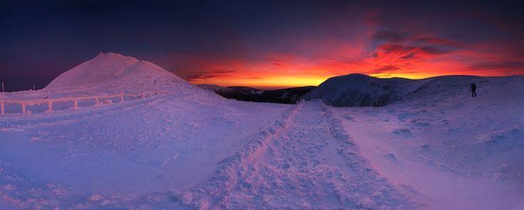 14 najpiękniejszych miejsc do fotografowania w Tatrach Polskich | Karol Nienartowicz Mountain Photographer