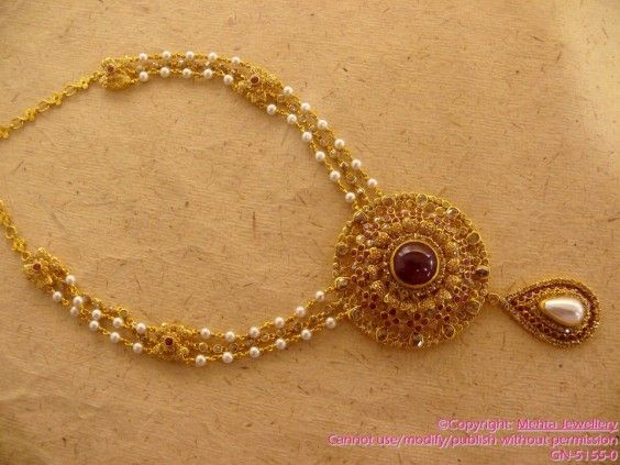 gold-necklace-mehta-jewellery