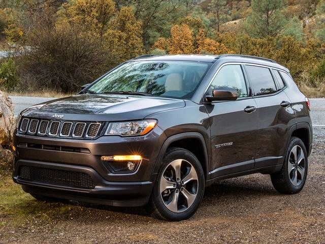 2019 Jeep Compass Pricing Reviews Ratings Kelley Blue In 2020