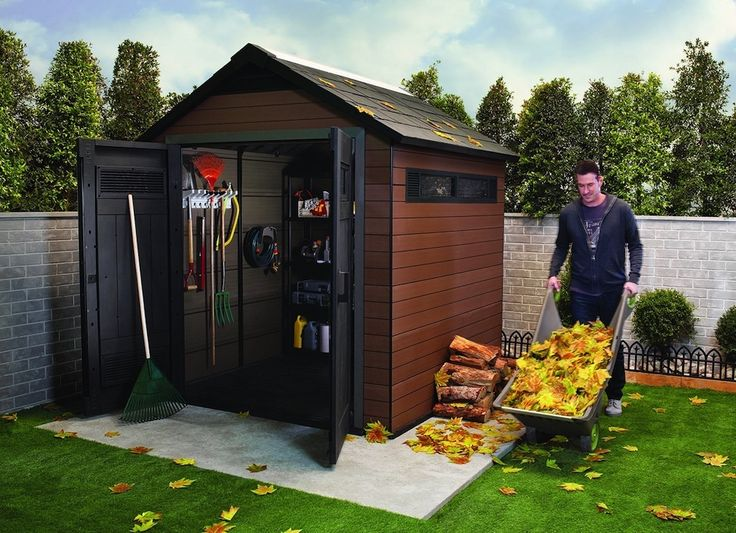The 10 Best Sheds for Your Backyard Erin McMorrow