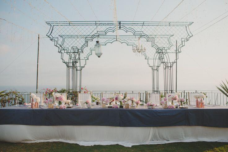 #wedding #dinner #table #Terralogical