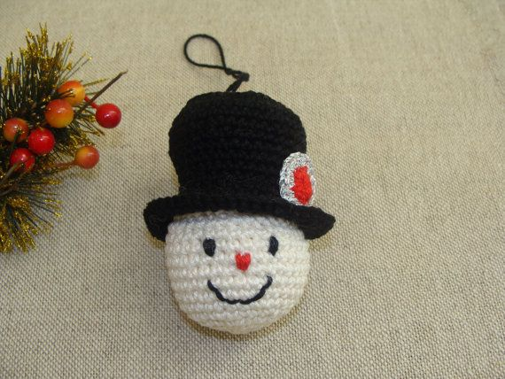 Christmas Decorations Snowman , Christmas Ornaments, Christmas Tree Decor, Christmas Gifts, Xmas Ornaments