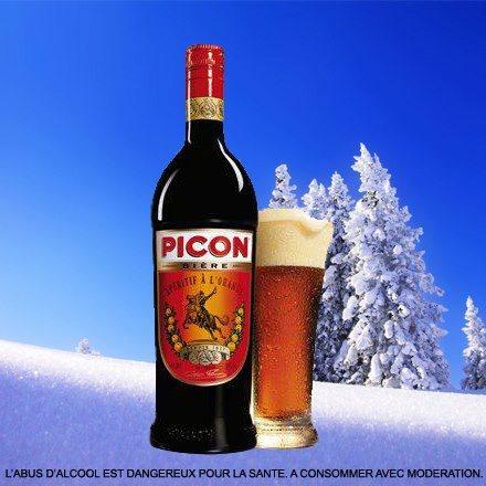 Après-Ski Picon