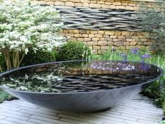 Elements of a Meditation Garden | Landscaping Ideas and Hardscape Design | HGTV