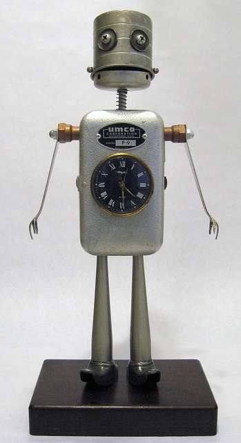 Umco  by Rivethead Robotics, via Flickr