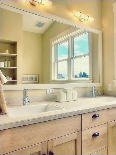 So Wahlen Sie Die Perfekte Farbe Fur Ihr Badezimmer Aus Badezimmer Farbideen Traditionelle Bader Gelbe Badezimmer