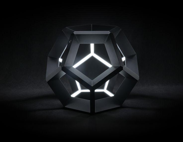 GeomLight  Lamp www.geomlight.com https://www.etsy.com/shop/GeomLight