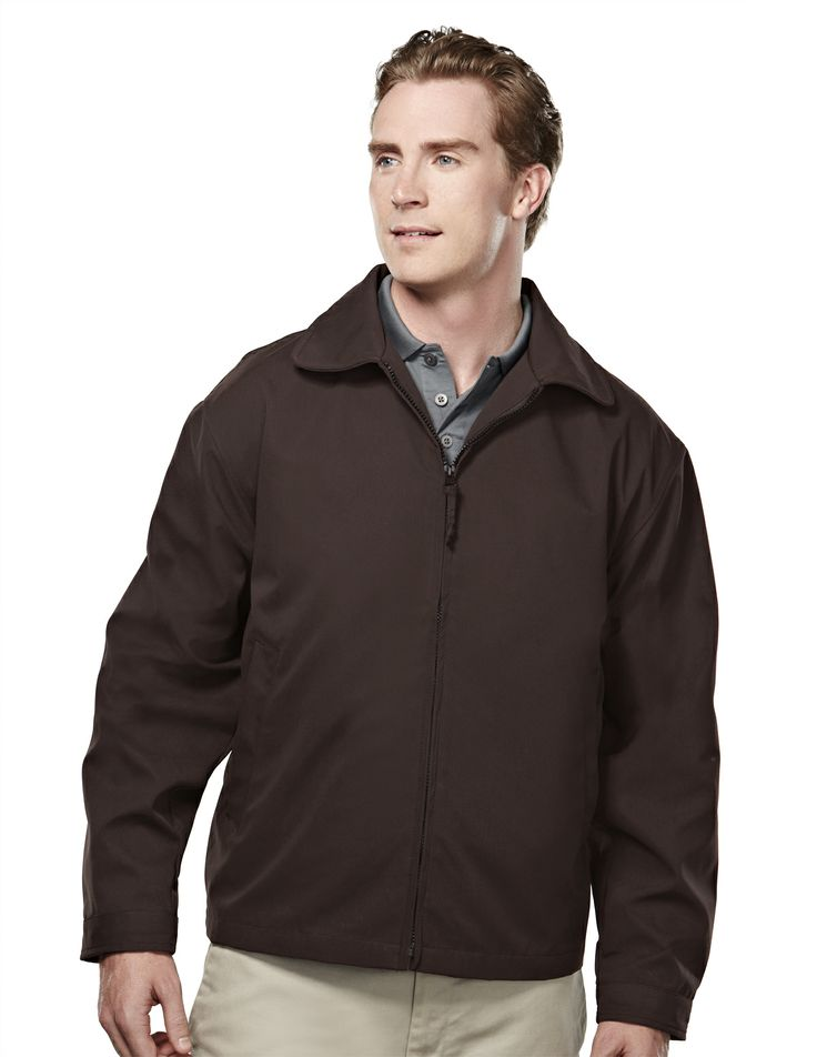 Men's Polyester Jacket Soft Twill With Nylon Lining  Style#: Tri mountain 2990 #Jacket #twill #men #polyester #Trimountain #fashion #stylish #nylon #hunk