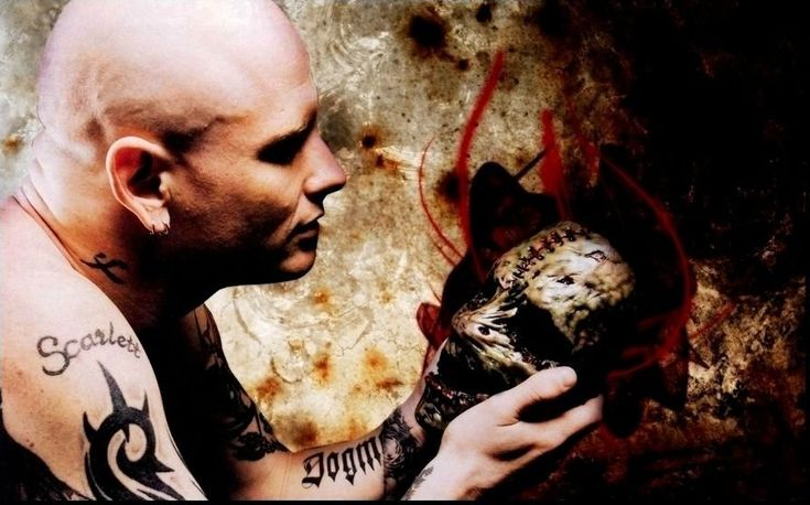 Born on December 8, 1973, Corey Taylor is the lead vocals for both  Slipknot, a nu-metal/heavy metal band (formed in 1995), and Stone Sour, a Hard rock/alternative metal group (formed in 1992). A commonly known fact among Taylor fans, he was a member of Stone Sour before he was in Slipknot. Taylor d