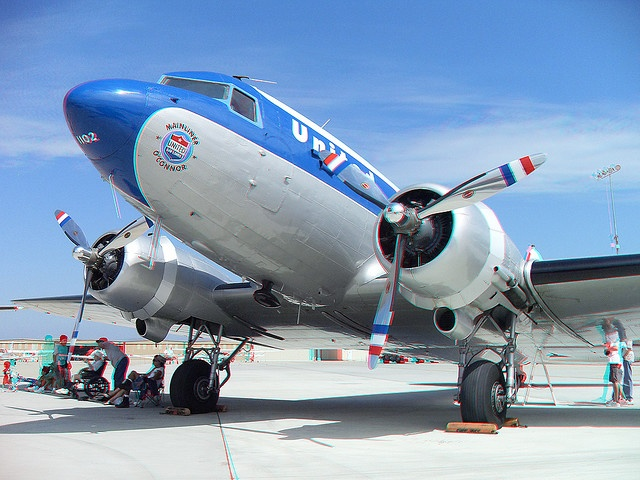 712 Best Images About The Legendary Douglas Dc 3 And C 47