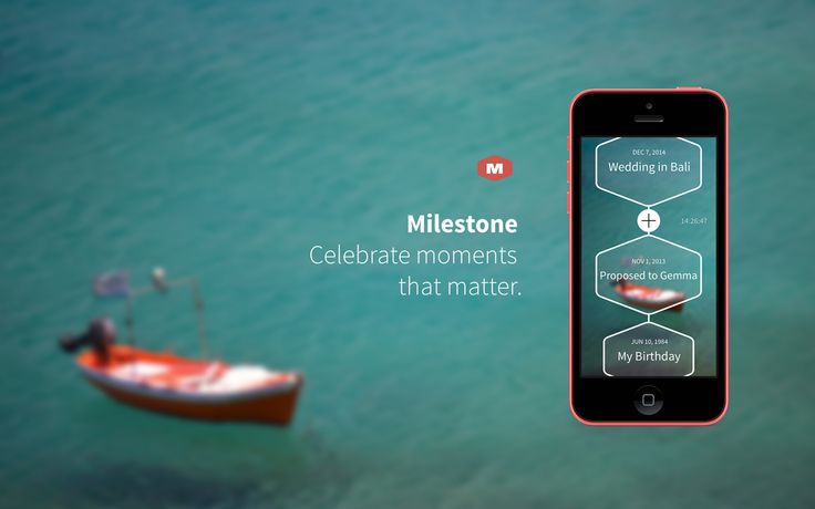 Milestone: A Marcel Wanders iPhone App - Design Milk