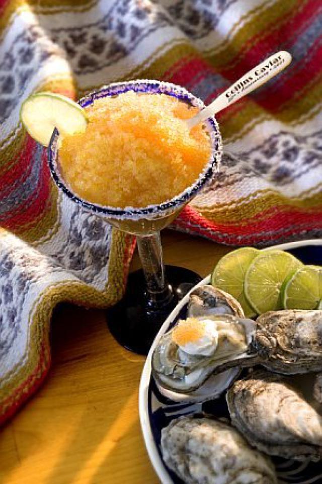 Caviar Is an Eastern European Favorite: Photo of Collins Caviar