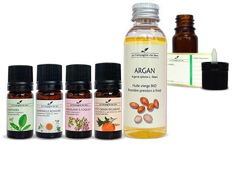 Comment lutter conte l'insomnie avec les huiles essentielles ?