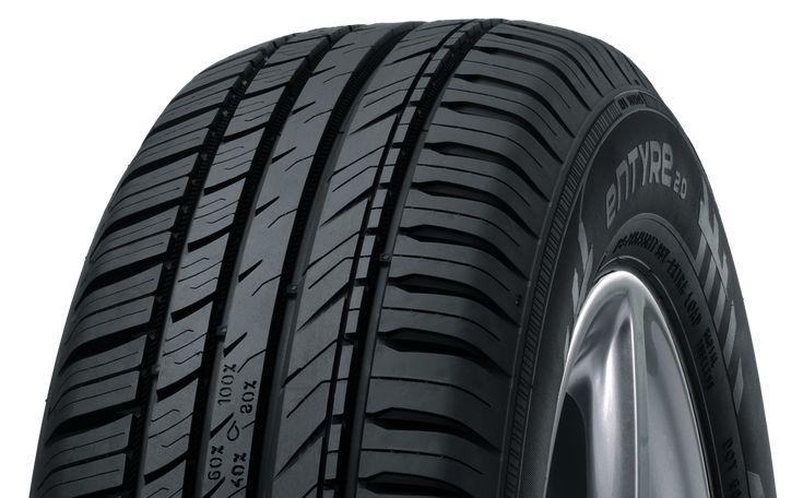 Nokian eNTYRE 2.0 - Next Generation Premium All Season Tire - http://www.bmwblog.com/2015/04/25/nokian-entyre-2-0-next-generation-premium-all-season-tire/