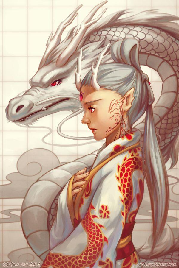 Spirit of the Dragon                                                                                                                                                      Mais