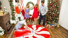 Tuesday, July 18th, 2017 | Home & Family | Hallmark Channel