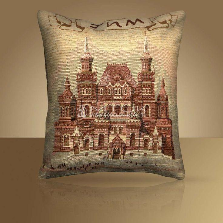 Чехол из гобелена «Исторический музей»