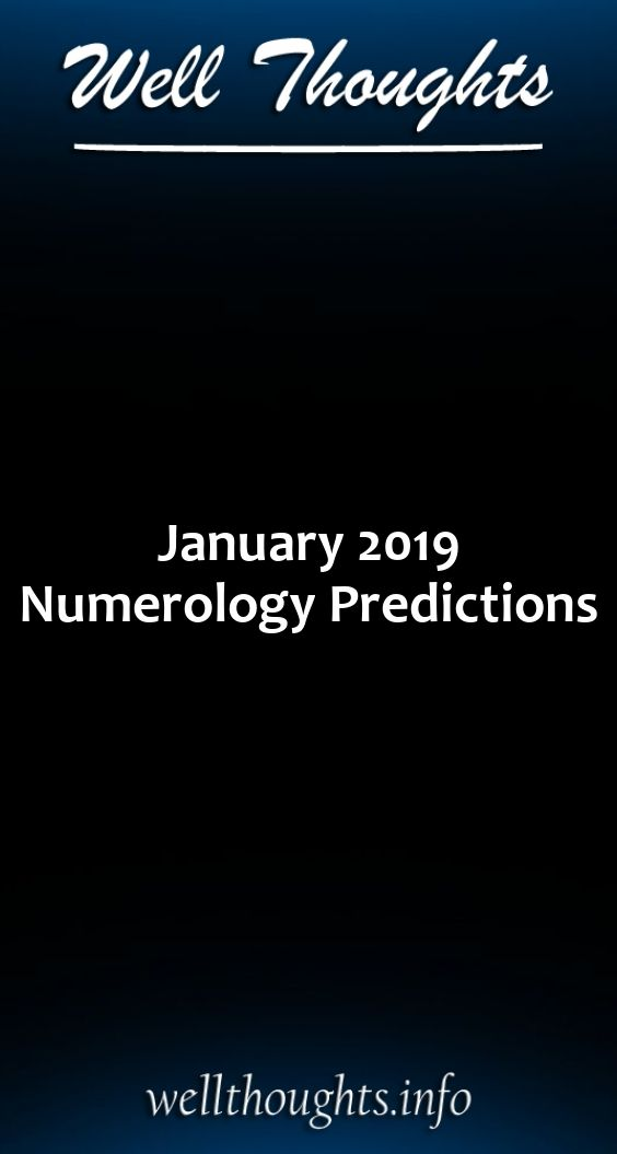 Where Does Numerology Come From?
