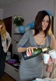 Organizza il tuo Baby shower insieme a Silk Gift Milan  Mercoledì, 24 Aprile, 2013  by Naturalemente donna    La festa più glamour per future e neo mamme… si tinge di Made in Italy.