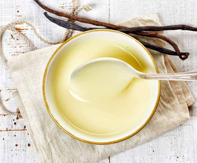 A tökéletes vaníliasodó recept