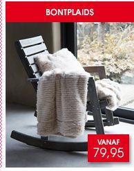 Overtrek.be – Voor Dekbedovertrekken en Beddengoed! kerst cadeau , warm plaid, kerst idee, bontplaid