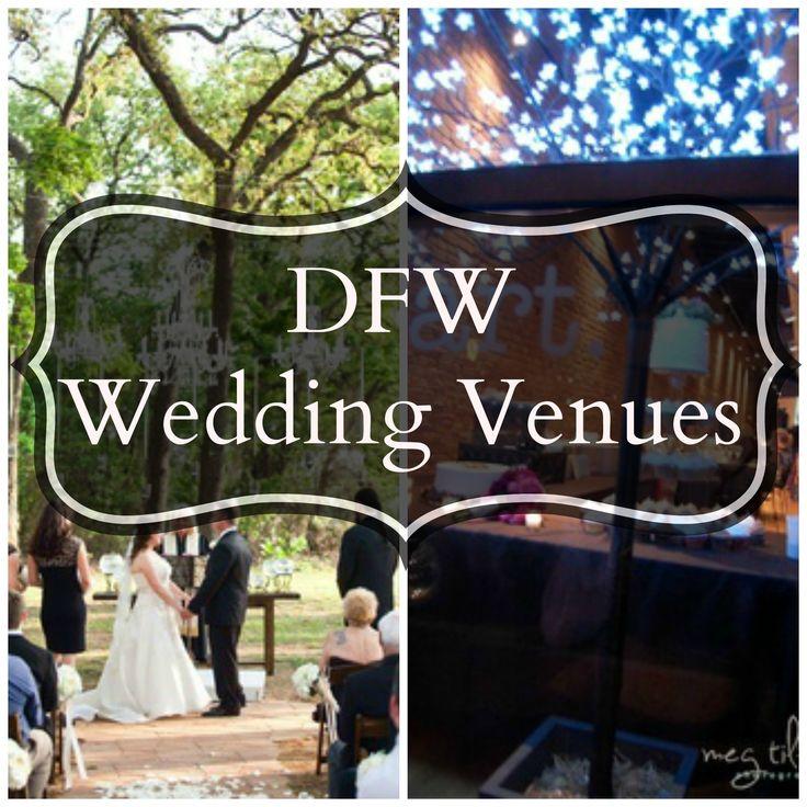 Find The Wedding Venue Of Your Dreams