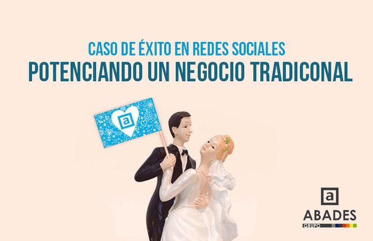 Caso de exito en redes sociales. Promoviendo un salón de eventos.  #Boda #Premio #Casamiento #Matrimonio #España #Sevilla #RedesSociales #Marketing
