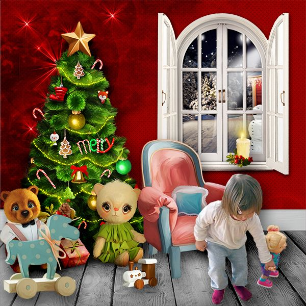 *Christmas 2015* by Love-crea-desing  http://scrapfromfrance.fr/shop/index.php… http://www.digiscrapbooking.ch/shop/index.php…