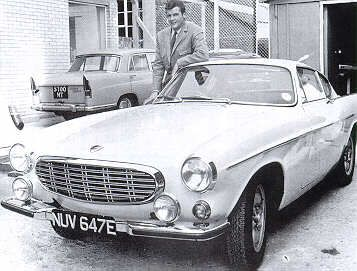 this is a p1800 kids and that is roger moore swoon