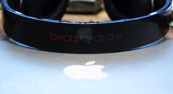 Apple хочет купить Beats за $3,2 млрд