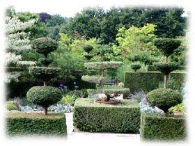 Situés en Normandie, tout près de Bayeux, les jardins de Castillon, nichés dans la vallée éponyme, offrent une source d'inspiration pour tous les amateurs de plantes et d'aménagements paysagés. L...