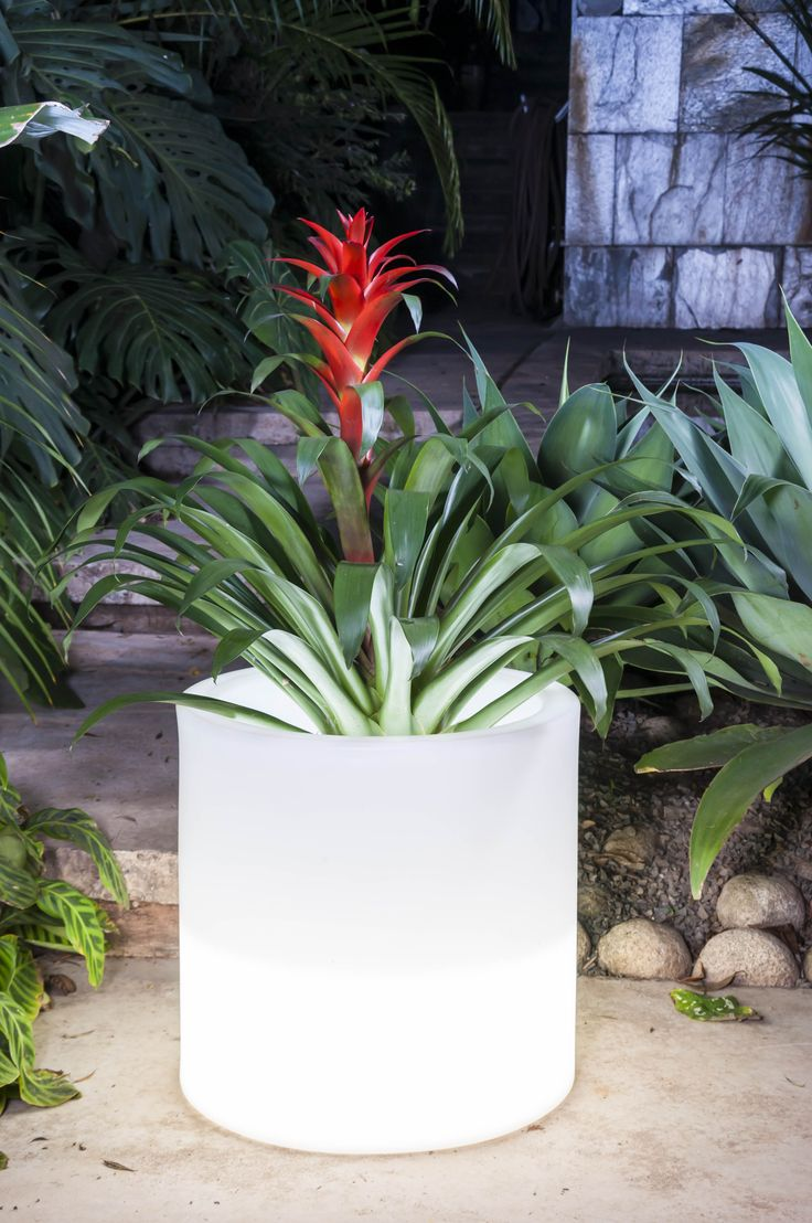 AROS planter by FORADESIGN