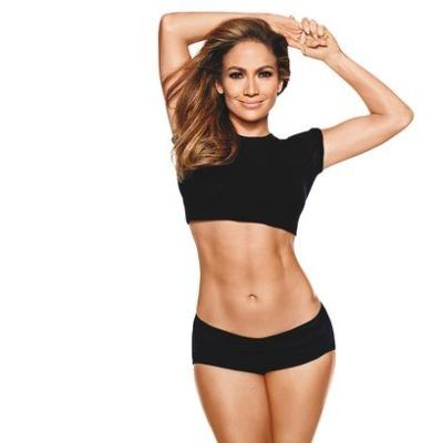 The Full-Body Workout That Keeps Jennifer Lopez Looking This Good
