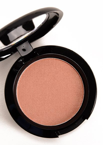 MAC Margin Blush- There is something about it that just gives you this glow! Jaclyn hills top blushes