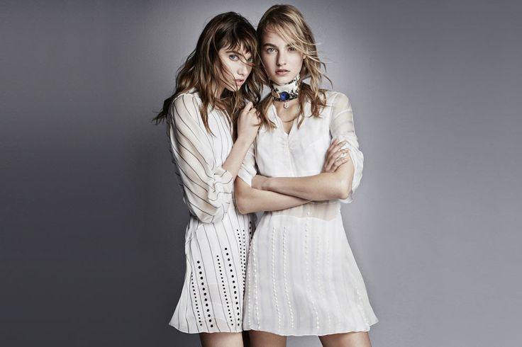 Рекламная кампания Christian Dior весна-лето 2016. Фото: Патрик Демаршелье