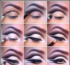 Make up is, like most fashion and beauty products, a constantly changing world where new trends come in every few months. One of the biggest hits of recent years, and darling of beauty editors and make up artists the world over, is mi Makeup Inspo, Makeup Inspiration, Makeup Tips, Beauty Makeup, Beauty Skin, Beauty Tips, Makeup Ideas, Diy Beauty, Homemade Beauty