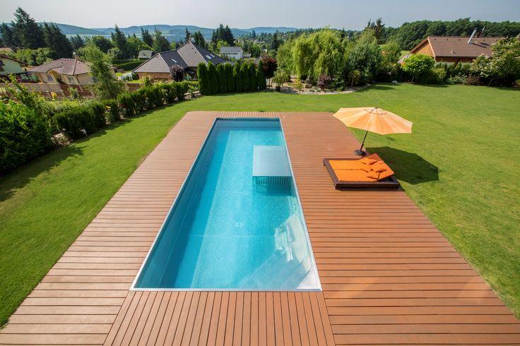 Big family swimming pool Imaginox