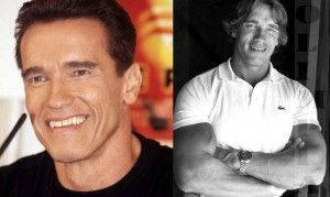 Trening mistrzów: bicepsy według Arnolda Schwarzeneggera Trening bicepsów