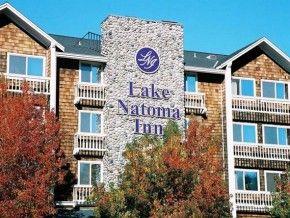 21 Lake Natoma Inn Venue Vixens