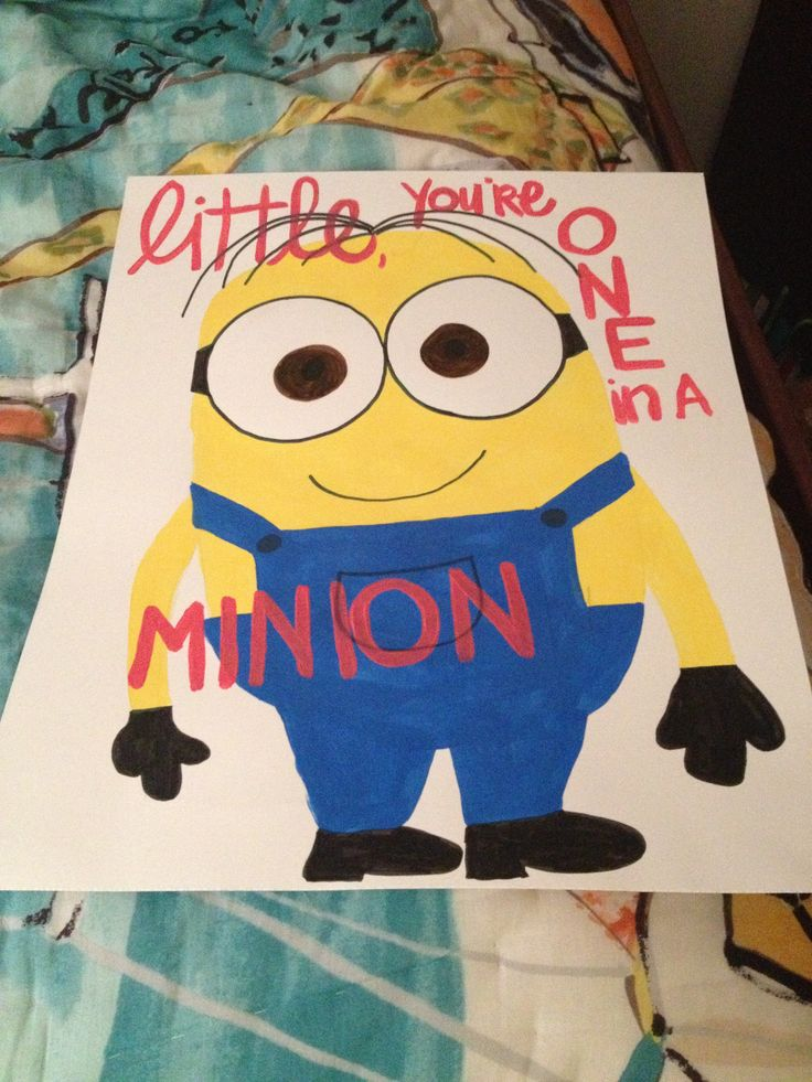 adpi big little 2013, there are so many sisters obsessed with minions!