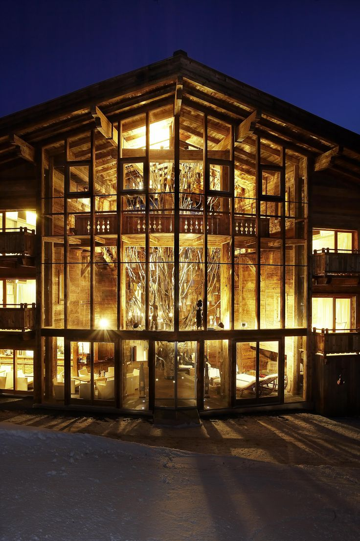 97 best lifestylehotels worldwide images on pinterest for Boutique hotel saalbach