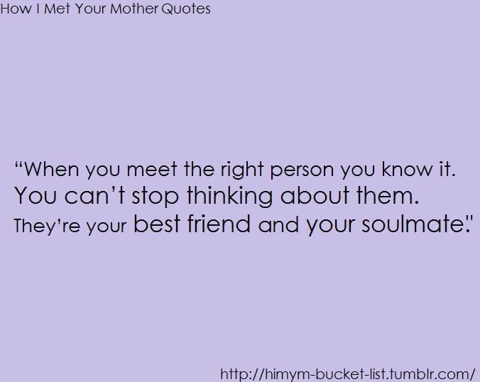 Friendship Quotes About Soulmates. QuotesGram