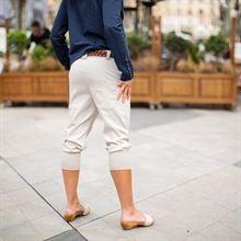 Riptide pants - blond