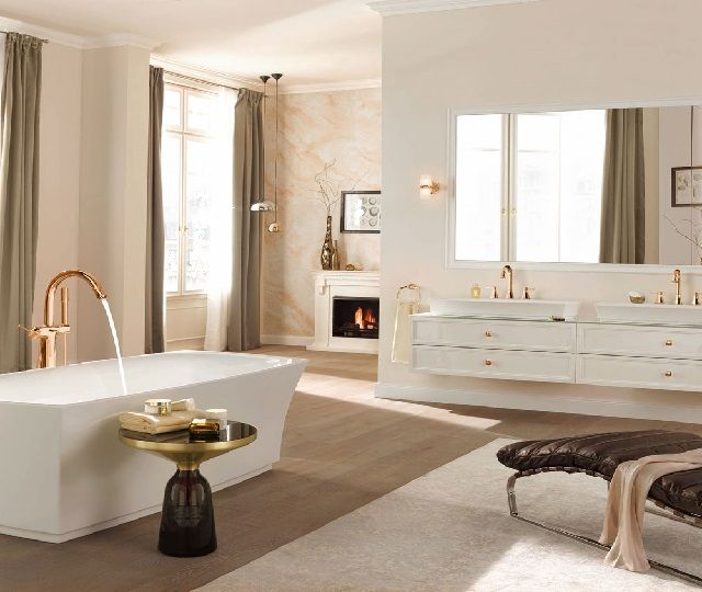 Bathroom Design Modern Contemporary